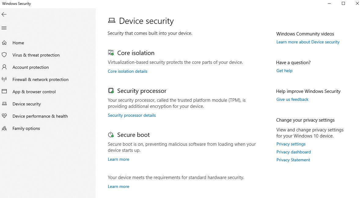 device-security