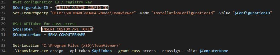 adjustments-teamviewer