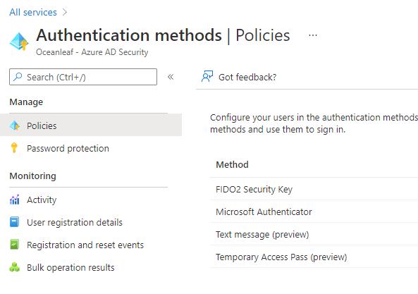 authenticationmethods