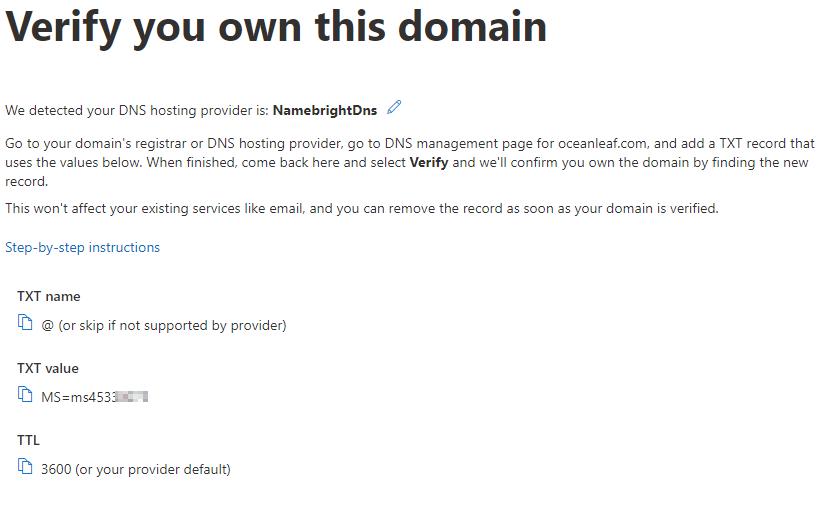 txtrecord-domains